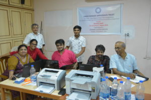 Rural Epilepsy Camp In Kutch Gujarat – Ketogenic Therapy